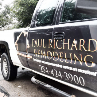 A General Contractor With Years of Experience