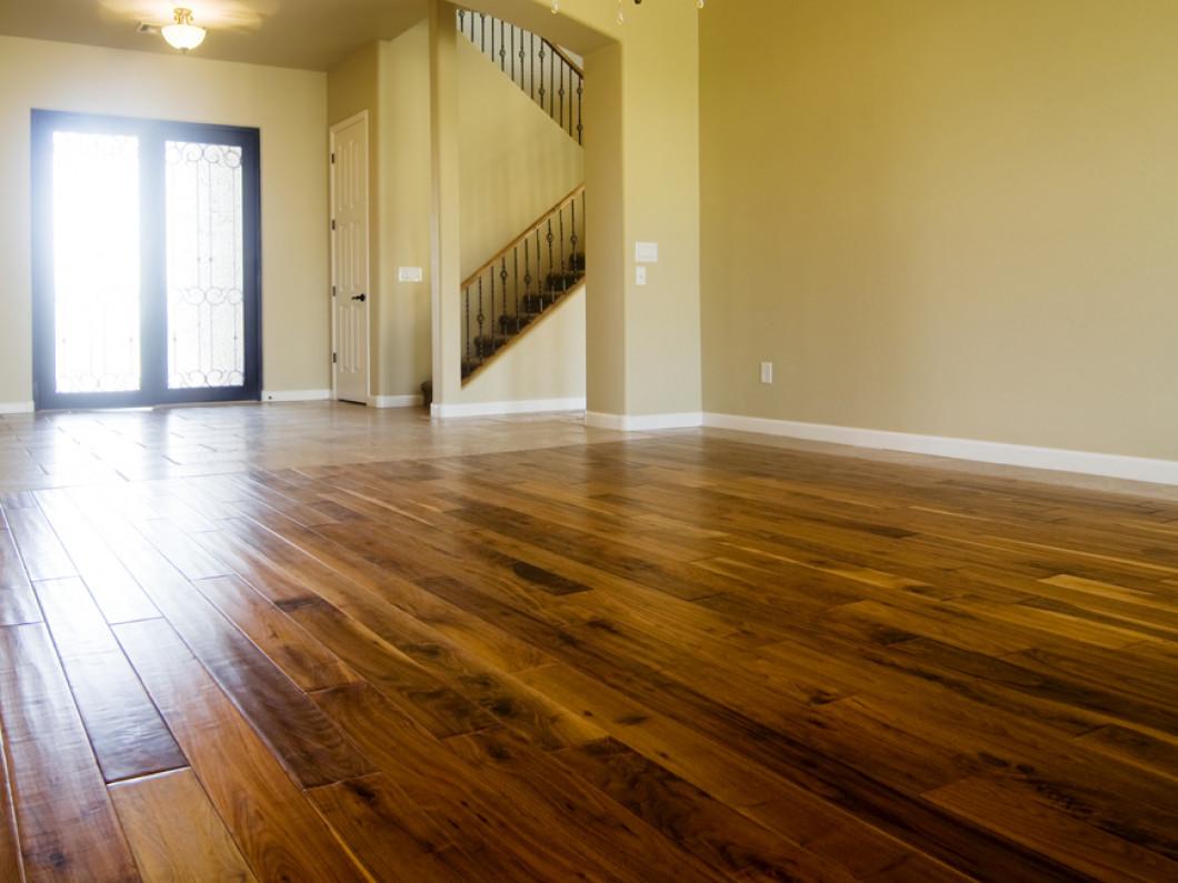 Laminate Hardwood Flooring Installation Waco TX Paul Richard - Hardwood floors waco